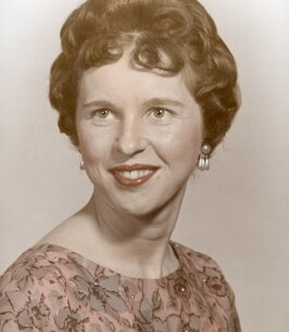 Betty Jane Pelkey